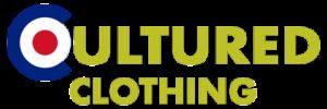 Cultured Clothing Logo